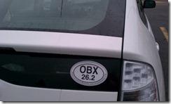 obx sticker