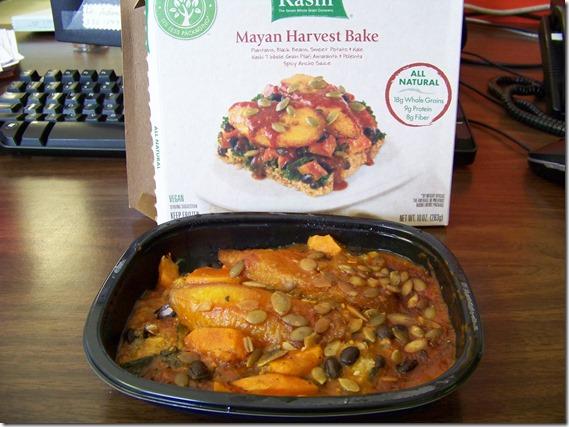 Myan Harvest Bake