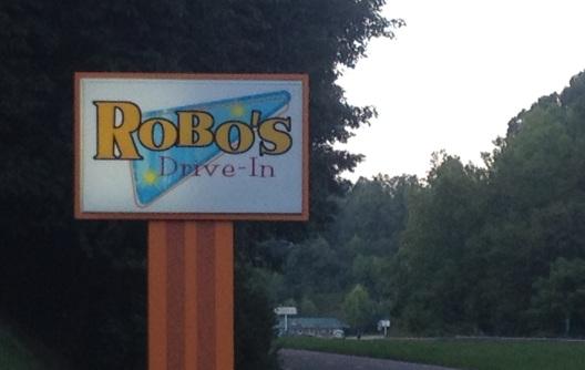 Robo's