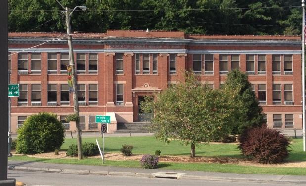 Dickenson County HS