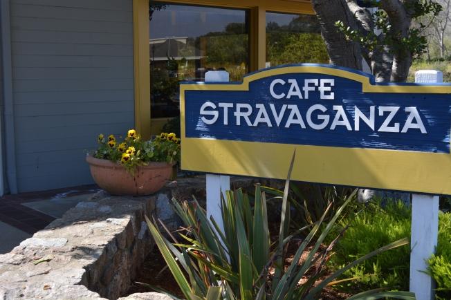 Cafe Strvaganza